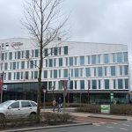 Gemeentekantoor Harm Buiterplein